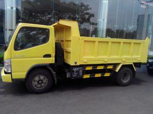 jual karoseri dumptruck murah