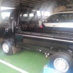 Pickup L300FB Bak Rata