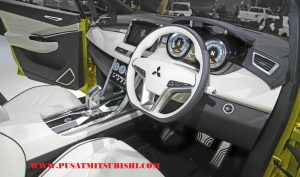 interior mobil xm