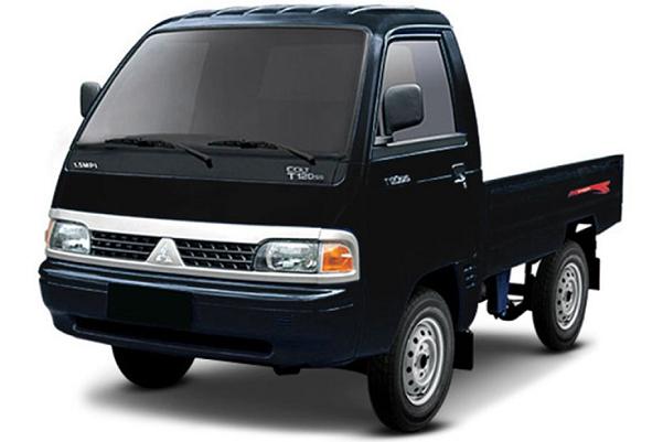 Sales Mitsubishi Gresik Tipe T120SS Baru dan Lengkap