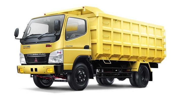 Sales Mitsubishi Lamongan Tipe Colt Diesel FE SHD-X Hi-Gear