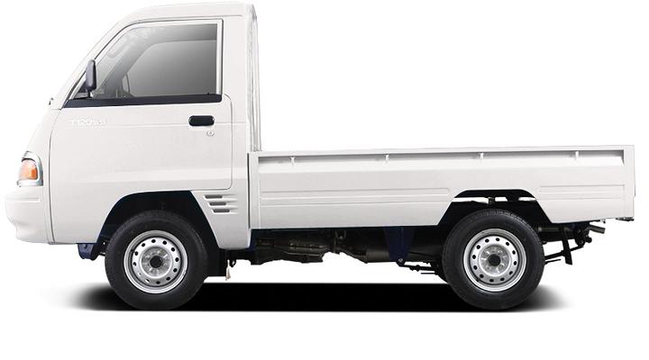 Dealer Mitsubishi Trenggalek Pickup T120SS PU WD