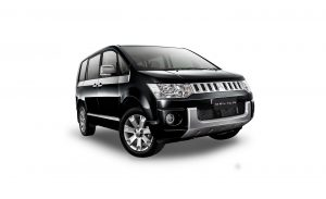 Download brosur mobil delica royal terbaru