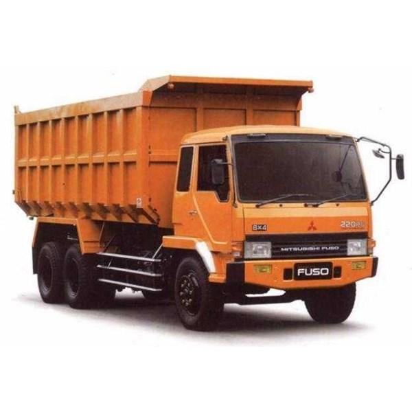 Harga Mobil Mitsubishi Truck Fuso FM 512 HS Surabaya
