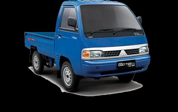 Harga Mobil Pick Up Mitsubishi T 120 SS WD Surabaya
