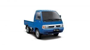 Download brosur pickup T120SS