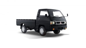 Download brosur pickup L300 Baru All Type