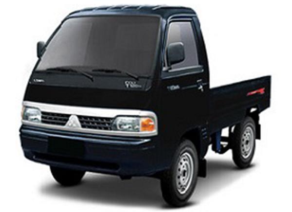 Sales Mitsubishi Lumajang Pickup T120SS Chassis